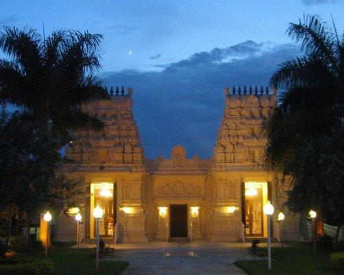 శివ- విష్ణు-ఫ్లోరిడా
